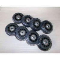 Комплект колес 67мм на подшипниках 8шт